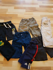 Jungen Sommerhosen Paket zb Adidas 92 98 104