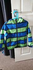 Kids waterproof jacket