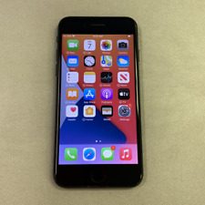 Apple iPhone 7 - 32GB - Black (Unlocked) (Read Description) BJ1092