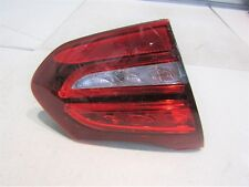 MERCEDES C CLASS ESTATE W205 LEFT REAR TAILGATE LIGHT P/N A2059061503 REF 26MR15