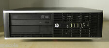 HP Elite 8300 SFF Intel QUAD i7-3770 3.40GHz 8GB DDR3 1TB HD Win 7 WiFi USB 3.0