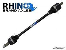 SuperATV Rhino Brand FRONT RIGHT Axle for CF-Moto ZForce 800 EX / 1000 (2014-17)