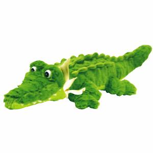 *CLEARANCE* Cooper Laying Down Croc LARGE Plush Toy Crocodile Australia - 60cm