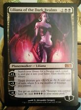 MTG Liliana of the Dark Realms NM (Ships Monday)