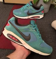 Nike Air Max Coliseum◾2015◾Men's Size 11.5◾Teal/Pink/White◾555423-302◾👌MINT!👌