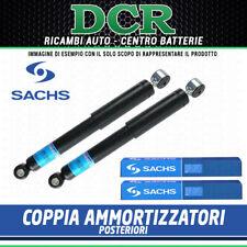 Coppia Ammortizzatori posteriori SACHS 314753 FIAT LANCIA