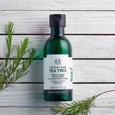 The Body Shop Tea Tree Range Skin Clearing Facial Wash 250ml
