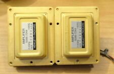 HP MODEL 5086-7244 AMPLIFIER - DUAL - 2-4 GHZ