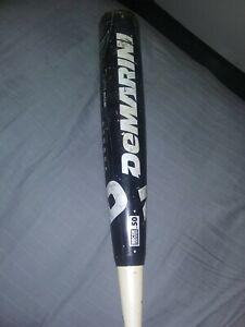 Demarini VDC12 Voodoo 32 in/ 29 oz Aluminum TR3 Composite SC4 Alloy Baseball Bat