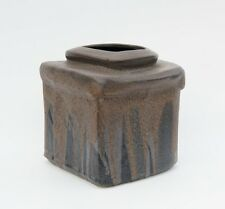 Heiner Balzar Objekte-Vase Steuler  Keramik 916 - 17,5cm