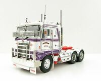 Iconic Replicas - Kenworth K100G 6x4 Prime Mover Atkinson Transport - Scale 1:50