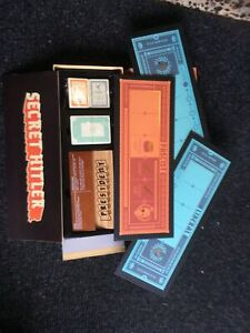 Secret Hitler Political Adult Party Social Board Game Age 17+ 5-10 Players VGC