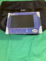 TB 6000  Equipment Bag /JDSU ,Acterna plus notes pad JDSU Z1
