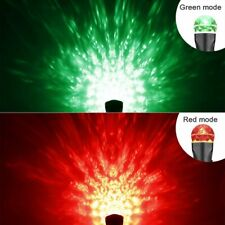 Lightshow Kaleidoscope Projection Stake Holiday Spotlight Light For Christmas US