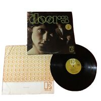The Doors *1967:EKS-74007 (Weill-Brecht) Gold Record Award *MONARCH PRESSING VG+