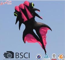 2018new 11M Large 3D Kites models Original Software kite Goldfish kite