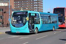 3301 FJ64EVB Arriva Bus 6x4 Quality Bus Photo