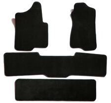 Covercraft Premier Plush Floor Mats For Nissan 2005-2009 Armada