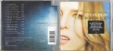 DIANA KRALL - The Very Best Of (Greatest Hits) - 2007 CD Album *FREE UK POSTAGE*
