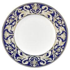 "Wedgwood Renaissance Gold 9"" Accent Salad Plate New"