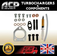 Turbocharger Fitting / Gasket Kit for BMW X5 3.0 d - 218 BHP/160 kW - 753392.