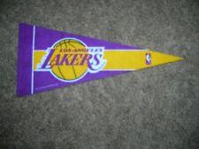 Los Angeles Lakers mini pennant