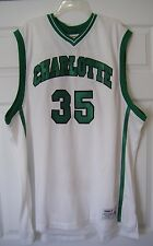 Vintage Authentic And1 University of Charlotte Jersey
