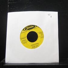 "Duane Eddy - Mason Dixon Lion / Cannonball 7"" VG+ 1111 Jamie 1958 Vinyl 45"