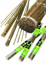 Gardman 150cm Pre-packed Bamboo Canes (pack of 10)