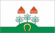 Fahne Flagge Ammersbek 60 x 90 cm Bootsflagge Premiumqualität