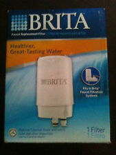 BRITA WATER FAUCET REPLACEMENT FILTER  FF-100 OPFF-100