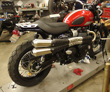 Marvelous Motorcycle Parts For Triumph Street Scrambler For Sale Ebay Machost Co Dining Chair Design Ideas Machostcouk