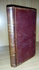 Beauties of Sterne 1809 Leather Bound