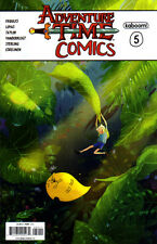 ADVENTURE TIME COMICS (2016) #5 New Bagged