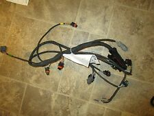 2007 Can Am Outlander 650 EFI harness fuel injectors
