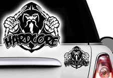 Gabber WIZZARD x Hardcore Wizard TECHNO Gabba SPEEDCORE TERREUR Industrial
