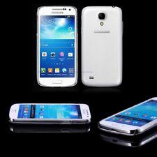 Schutzhülle Backcover Schale Case für Handy Samsung Galaxy S4 Mini GT-I9190 Klar