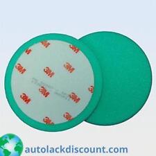 3M Perfect-it III Polierschaum 50487, ø150 mm, glatt, grün (für 3M 50417)