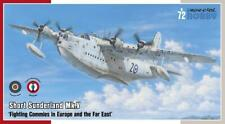 Special Hobby 1/72 Short Sunderland Mk.V 'Fighting Commies in Europe and the Far