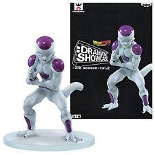 Dragon Ball Z Dramatic Showcase 3rd Season Vol 2 Figure Frieza Freezer Banpresto