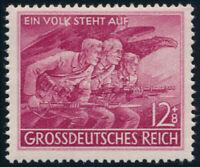 DR 1945, MiNr. 908 II, tadellos postfrisch, gepr. Schlegel, Mi. 80,-