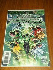 GREEN LANTERN #17 DC COMICS NEW 52 NM (9.4)