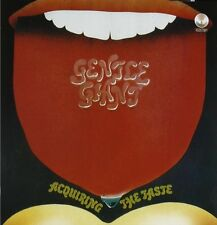 Gentle Giant Acquiring The Taste CD NEW SEALED