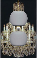 Chandelier Home Wall Decor Outlet Cover