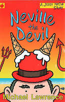 Neville The Devil (Jiggy McCue), Lawrence, Michael, Very Good Book