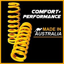 King Springs for Holden Colorado 4WD made between 2013 & 2016 AS NEW 'REDUCED'