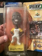 SHAQUILLE O'NEAL PLAY MAKER/ UPPER DECK 2001 ALL STAR WARM UP EDITION