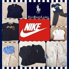 Boys Winter Clothes LOT 6 7 NEW NIKE RALPH LAUREN POLO AEROPOSTALE Skinny Jogger