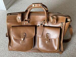 The Express Original No 2 Ghurka Bag Registered Trademark L 222