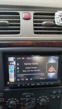Pioneer Flagship AVIC-Z140BH 7 inch Car Navigation / DVD Player